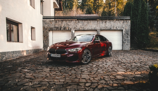 Тест-драйв BMW 840d xDrive Gran Coupe