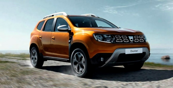 RENAULT EXECUTIVES CONFIRM: ELECTRIC DUSTER WILL BE ON SALE SOON